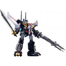 Фигурка Dancouga: Super Beast Machine God - Soul of Chogokin - GX-13R Dancouga (Renewal Ver) (25 см)