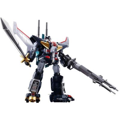 Фигурка Tamashii Nations Dancouga: Super Beast Machine God - Soul of Chogokin - GX-13R Dancouga (Renewal Ver) 607270 (25 см)