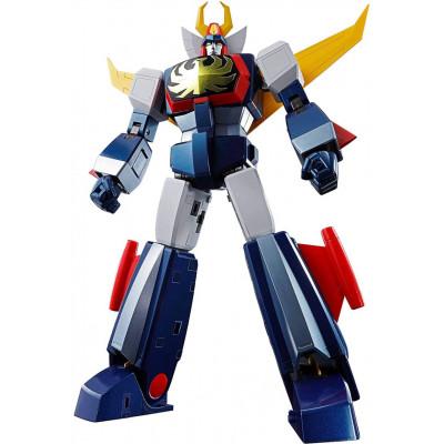 Фигурка Tamashii Nations Invincible Robo Trider G7 - Soul of Chogokin - GX-66R Trider G7 587527 (24 см)