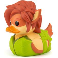 Фигурка Spyro - TUBBZ Cosplaying Duck Collectible - The Dragon Elora (9 см)