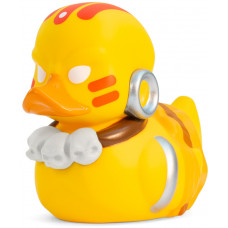 Фигурка Street Fighter - TUBBZ Cosplaying Duck Collectible - Dhalsim (9 см)