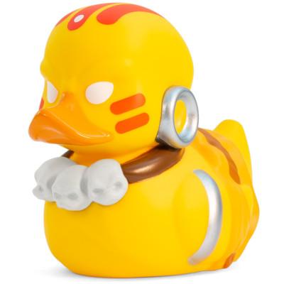 Фигурка Numskull Street Fighter - TUBBZ Cosplaying Duck Collectible - Dhalsim (9 см)