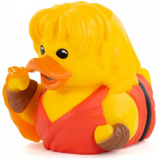 Фигурка Street Fighter - TUBBZ Cosplaying Duck Collectible - Ken (9 см)