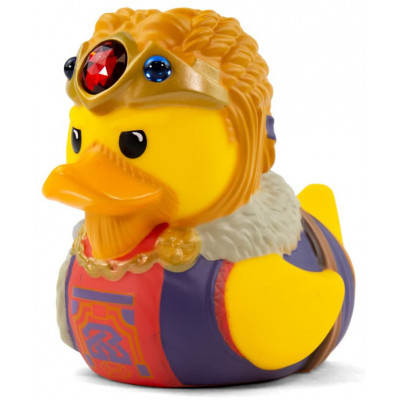 Фигурка Numskull Designs The Elder Scrolls V: Skyrim - TUBBZ Cosplaying Duck Collectible - Jarl Balgruuf the Greater (9 см)