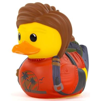 Фигурка Numskull The Last of Us - TUBBZ Cosplaying Duck Collectible - Ellie (9 см)
