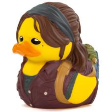 Фигурка The Last of Us - TUBBZ Cosplaying Duck Collectible - Tess (9 см)