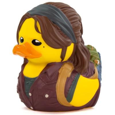 Фигурка Numskull The Last of Us - TUBBZ Cosplaying Duck Collectible - Tess (9 см)