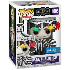 Фигурка Beetlejuice - POP! Movies - Beetlejuice (with Hat) (Exc) (9.5 см)