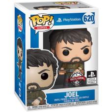Фигурка The Last Of Us - POP! Games - Joel (Exc) (9.5 см)
