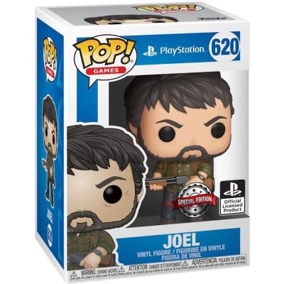 Фигурка Funko The Last Of Us - POP! Games - Joel (Exc) 36422 (9.5 см)