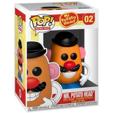 Фигурка Mr Potato Head - POP! Retro Toys - Mr Potato Head (9.5 см)
