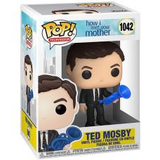 Фигурка How I Met Your Mother - POP! TV - Ted Mosby (9.5 см)