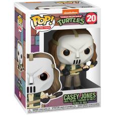 Фигурка Teenage Mutant Ninja Turtles - POP! Retro Toys - Casey Jones (9.5 см)