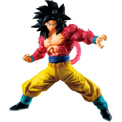 Фигурка Banpresto Dragon Ball GT - Full Scratch - Super Saiyan 4 Goku BP81920P (18 см)