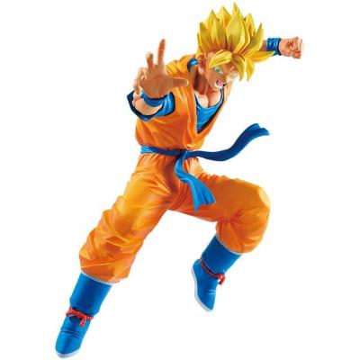 Фигурка Banpresto Dragon Ball Legends - Collab - Super Saiyan Future Gohan BP81805P (20 см)