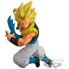 Фигурка Dragon Ball Super: Broly - Warriors Battle Retsuden vol.8 - Super Saiyan Gogeta (17 см)