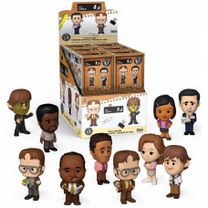Фигурка The Office - Mystery Minis (1 шт, 7.5 см)