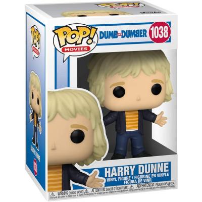 Фигурка Funko Dumb and Dumber - POP! Movies - Harry Dunne 51961 (9.5 см)