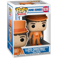 Фигурка Dumb and Dumber - POP! Movies - Lloyd Christmas In Tux (9.5 см)