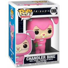 Фигурка Friends - POP! TV - Chandler Bing (as Bunny) (9.5 см)