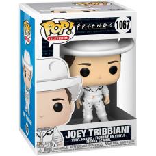 Фигурка Friends - POP! TV - Joey Tribbiani (Cowboy) (9.5 см)