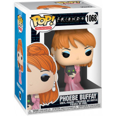 Фигурка Friends - POP! TV - Phoebe Buffay (Music Video) (9.5 см)