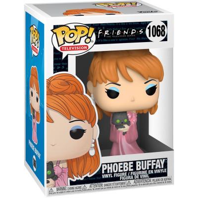 Фигурка Funko Friends - POP! TV - Phoebe Buffay (Music Video) 41954 (9.5 см)