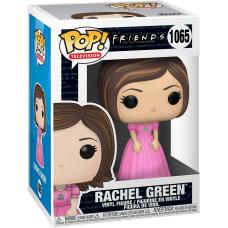 Фигурка Friends - POP! TV - Rachel Green (in Pink Dress) (9.5 см)