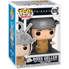 Фигурка Friends - POP! TV - Ross Geller (as Sputnik) (9.5 см)