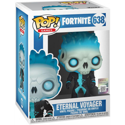 Фигурка Funko Fortnite - POP! Games - Eternal Voyager 52972 (9.5 см)