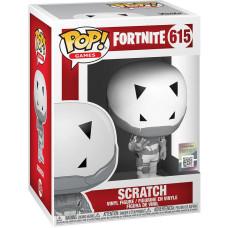 Фигурка Fortnite - POP! Games - Scratch (9.5 см)