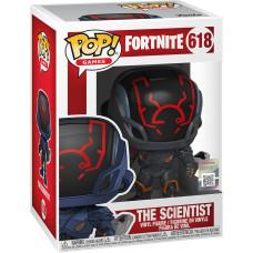 Фигурка Fortnite - POP! Games - The Scientist (9.5 см)