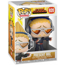 Фигурка My Hero Academia - POP! Animation - Present Mic (9.5 см)