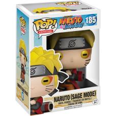 Фигурка Naruto Shippuden - POP! Animation - Naruto (Sage Mode) (9.5 см)