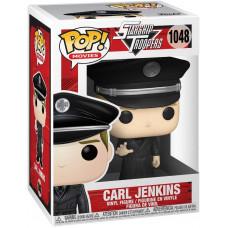 Фигурка Starship Troopers - POP! Movies - Carl Jenkins (9.5 см)