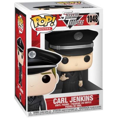 Фигурка Funko Starship Troopers - POP! Movies - Carl Jenkins 51944 (9.5 см)