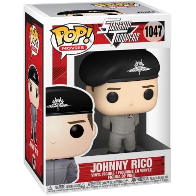 Фигурка Funko Starship Troopers - POP! Movies - Jonny Rico 51946 (9.5 см)