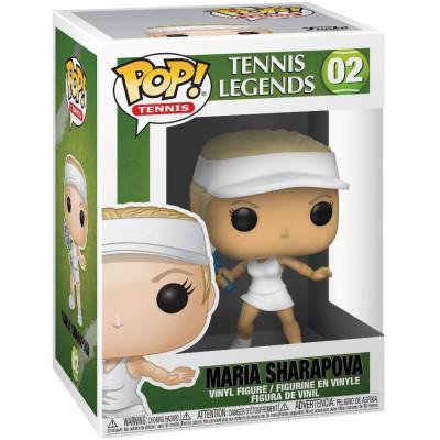 Фигурка Funko Tennis Legends - POP! Tennis - Maria Sharapova 47732 (9.5 см)