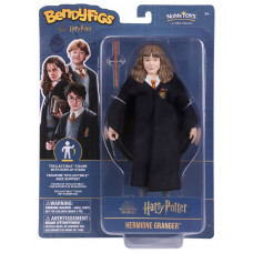 Фигурка Harry Potter - Bendyfig - Hermione Granger (19 см)