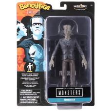 Фигурка Universal Monsters - Bendyfig - Frankenstein (19 см)