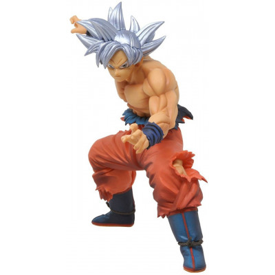 Фигурка Banpresto Dragon Ball Super - Maximatic - The Son Goku (vol.1) BP39948P (20 см)