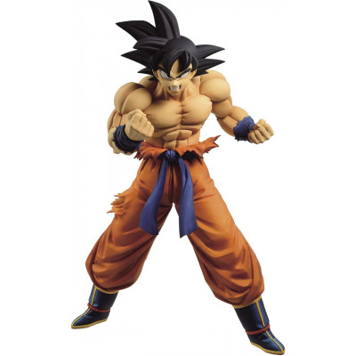 Фигурка Banpresto Dragon Ball Z - Maximatic - Goku Vol.3 BP16217P (10 см)