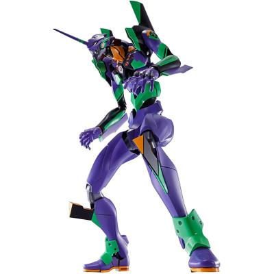Фигурка Tamashii Nations Rebuild of Evangelion - Dynaction - Evangelion Test Type-01 (Multipurpose Humanoid Decisive Weapon) 608550 (40 см)