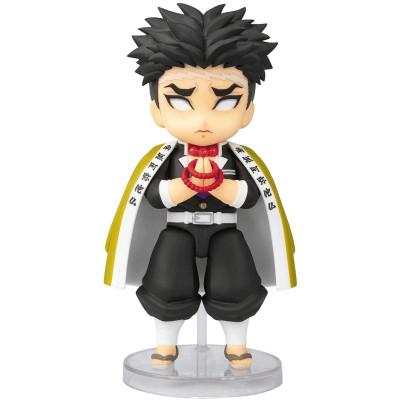 Фигурка Tamashii Nations Demon Slayer: Kimetsu no Yaiba - Figuarts Mini - Gyomei Himejima 608338 (10 см)