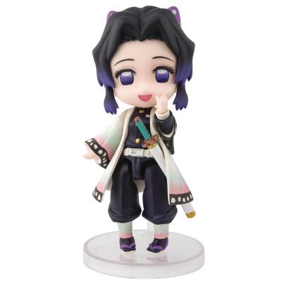 Фигурка Tamashii Nations Demon Slayer: Kimetsu no Yaiba - Figuarts Mini - Shinobu Kocho 603470 (9 см)
