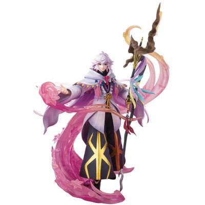 Фигурка Tamashii Nations Fate/Grand Order Absolute Demonic Battlefront: Babylonia - Figuarts Zero - Merlin 608598 (25 см)