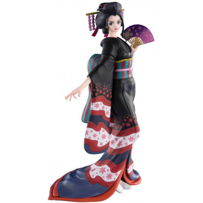 Фигурка Tamashii Nations One Piece - Figuarts Zero - Nico Robin (Orobi) 608437 (16 см)