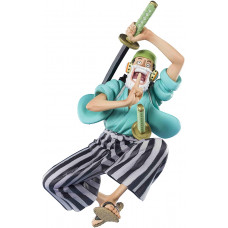 Фигурка One Piece - Figuarts Zero - Usopp (Usochachi) (12 см)
