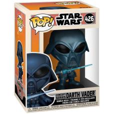 Головотряс Star Wars - POP! - Concept Series: Darth Vader (9.5 см)