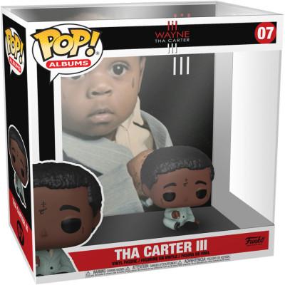 Фигурка Funko Wayne Tha Carter - POP Albums - Tha Carter III 52932 (9.5 см)